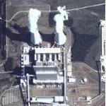 Schwarze Pumpe (Google Maps)