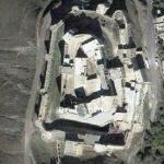 Krak des Chevaliers (Google Maps)