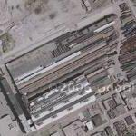 Ford Model T Automobile Plant (Google Maps)
