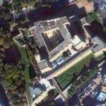 Bari Castle (Google Maps)