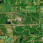Ford Proving Grounds (Big Track)