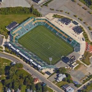 Capelli Sport Stadium (Google Maps)