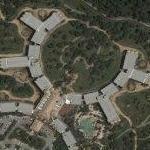 Animal Kingdom Lodge (Disney World) (Google Maps)