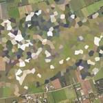 Airbase Volkel (censored) (Google Maps)