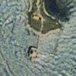 Fortress on the sea ( Astura Tower ) (Google Maps)