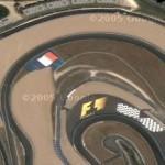 Circuit de Nevers Magny-Cours (Google Maps)