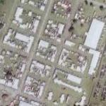 Show in progress at the Lincoln County Showgrounds (Google Maps)