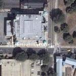 The Landmark Theatre (aka The Mosque) (Google Maps)