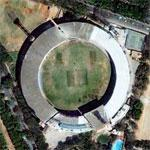 M. Chinnaswamy Stadium (Google Maps)