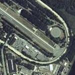 VW test track (Google Maps)