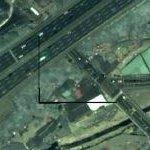 Image corner (Google Maps)