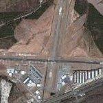Hampton Roads Executive Airport (PVG/KPVG) (Google Maps)
