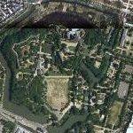 Himeji-jo (Google Maps)