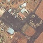 Spriggs Payne Airport Monrovia (MLW)