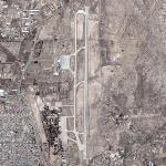 Governor Francisco Gabrielli International Airport (MDZ)
