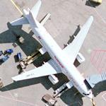 Airbus A320 Tunisair (TS-IME)