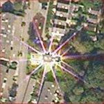 Lens Flare (Google Maps)