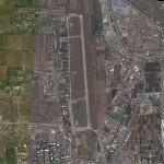 Airport Jinan (Google Maps)