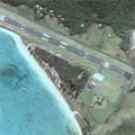 Lord Howe Island airport (YLHI)