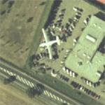 IL-14 Prototype - Germany (Google Maps)