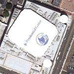 Prudential Center - home of the NJ Devils (Google Maps)