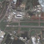 Salgado Filho International Airport (POA) (Google Maps)