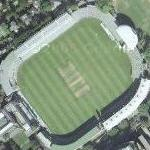 Lord's Cricket Ground (Google Maps)