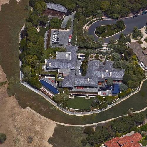 Newport Coast Ca >> Dean Koontz's House in Newport Coast, CA (Google Maps)