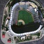 Angel Stadium (Google Maps)