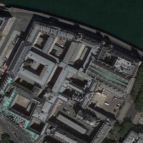 La Conciergerie (Google Maps)