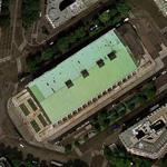 La Madeleine (Google Maps)
