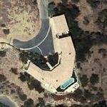 Randy Wolf's House (Google Maps)