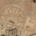 Patriot Missile site (Riyad)