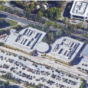 El Camino Hospital (Google Maps)