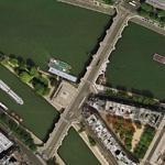 Pont Neuf (Google Maps)