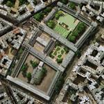 Lycee Janson de Sailly (High-School) (Google Maps)