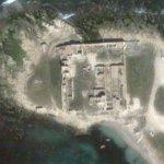 Abandoned tuna fish factory (Google Maps)