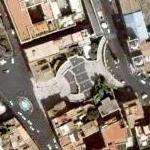 Spanish Steps (Google Maps)