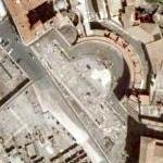 Forum of Trajan (Google Maps)