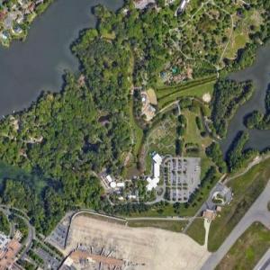Norfolk Botanical Gardens (Google Maps)