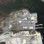 USCG Integrated Support Command - Portsmouth (Google Maps)
