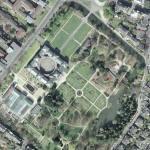 Botanische Gärten Bonn (Google Maps)