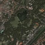 Englischer Garten (Google Maps)