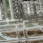 Los Angeles International Airport (LAX) (Google Maps)