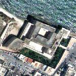 Castello di Trani (Google Maps)