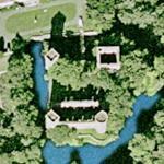 Lechenich Castle (Google Maps)