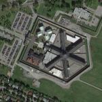 Bordeaux Prison