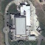 'Gold Base' - Church of Scientology media division (Google Maps)