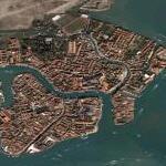 Murano: The Glass Island (Google Maps)
