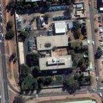United States Embassy Gaborone, Botswana (Google Maps)